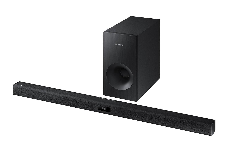 Barras de sonido baratas: Samsung HW-J355