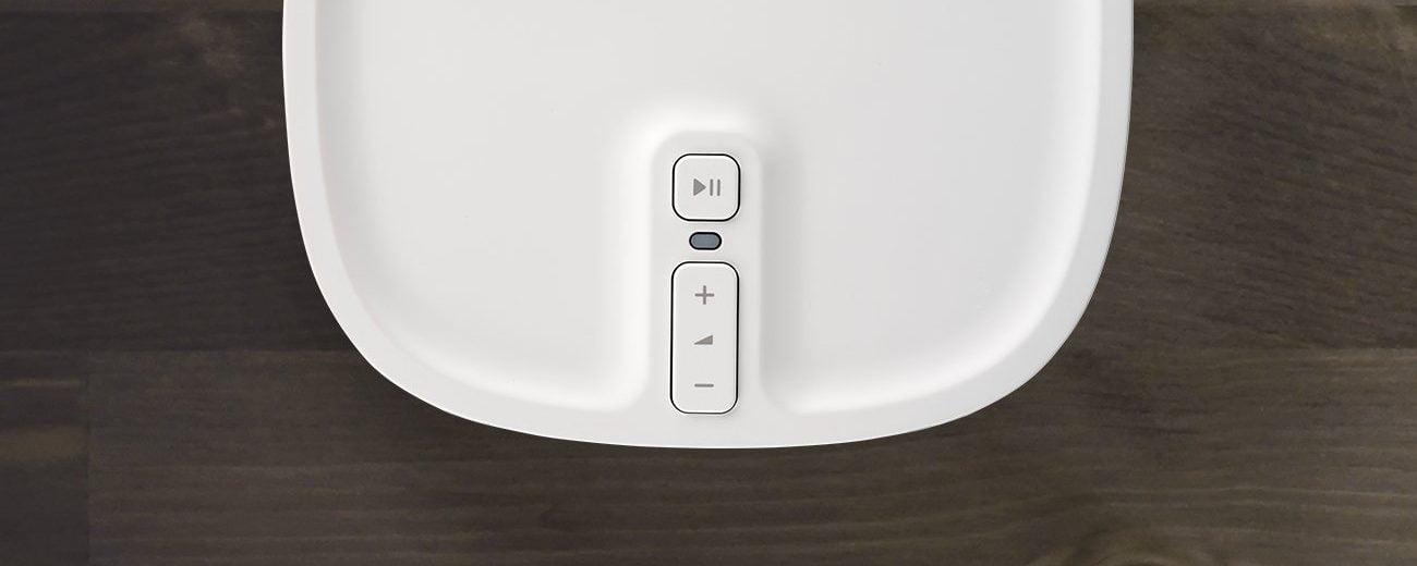 Sonos Play 1: Botones