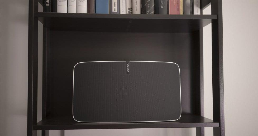 Sonos Play 5: Calidad de sonido