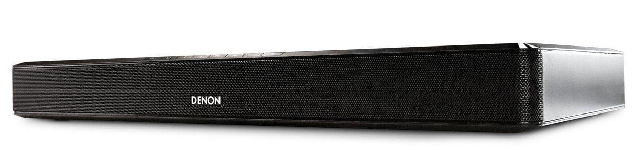 Barras de sonido baratas: Denon DHT-T110