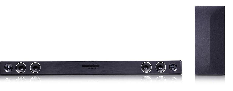 Barras de sonido baratas: LG SH3B
