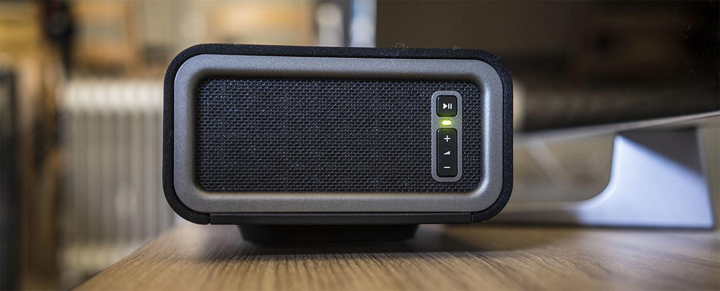 Sonos Playbar - controles