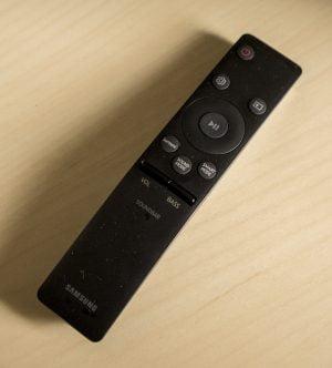 Samsung HW-MS650 - mando