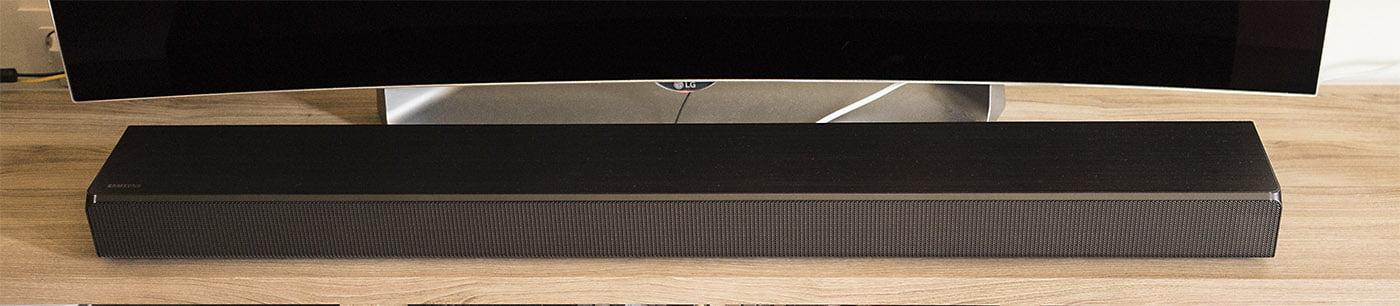 Samsung HW-MS650 - sonido