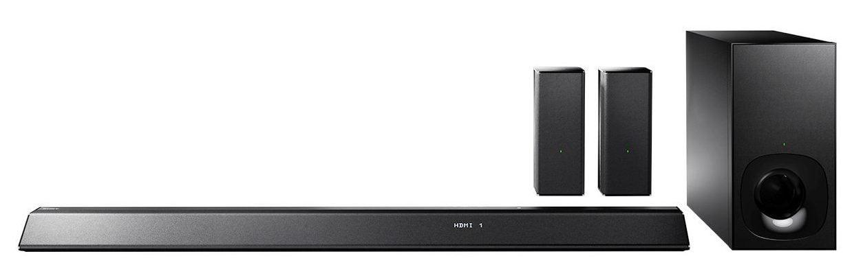 Barra de sonido 5.1: Sony HT-RT5