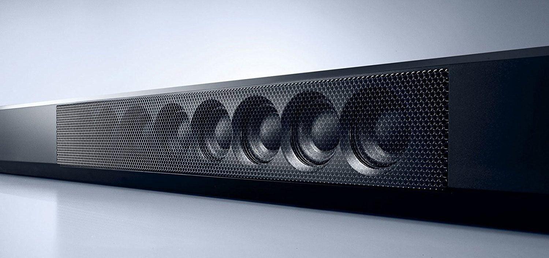Yamaha YSP-1600 - altavoces