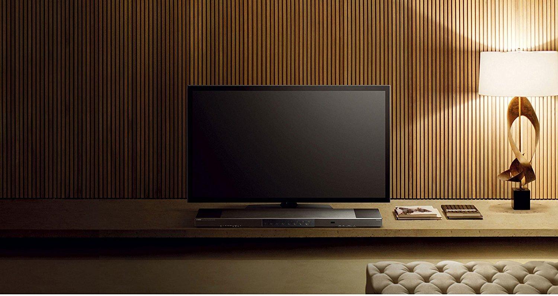 Yamaha YSP-1600: Diseño