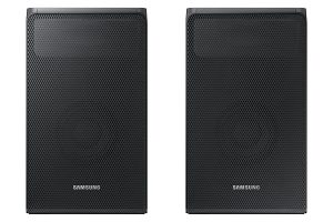 Samsung HW-K950: Altavoces traseros