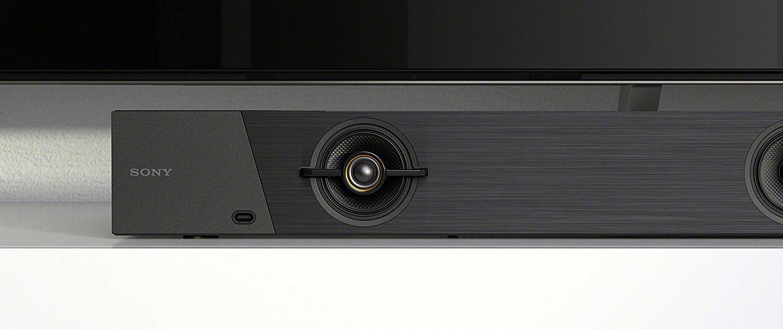 Sony HT-ST5000: Diseño