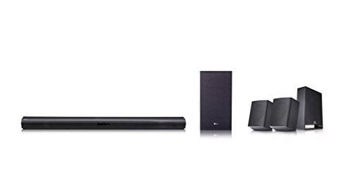 Barras de sonido baratas: LG SJ4R