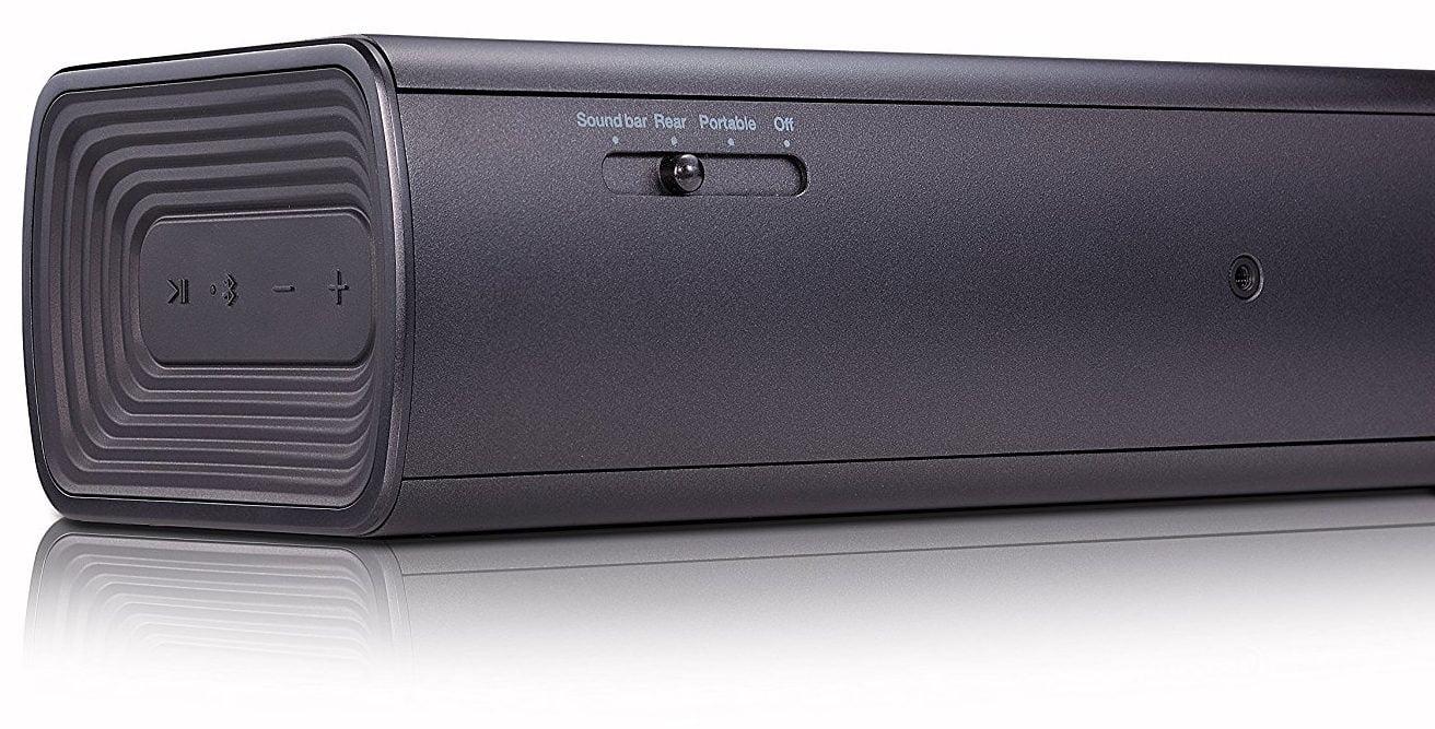 LG SJ7: Módulo Bluetooth
