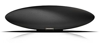 Mejores altavoces Bluetooth para casa: Bowers & Wilkins Zeppelin Wireless