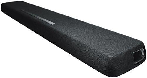 Barras de sonido baratas: Yamaha YAS-107