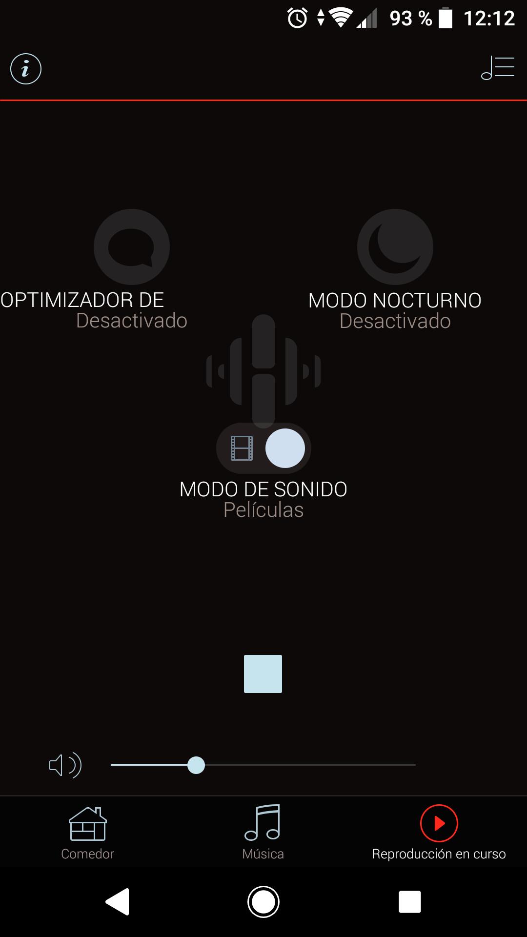 Denon HEOS HomeCinema: HEOS app