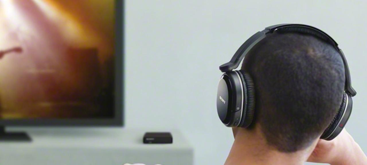 Sony MDR-HW700DS: Calidad de sonido