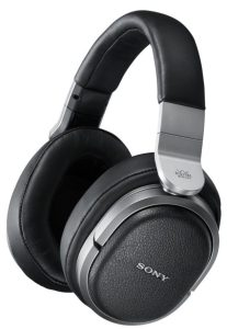 Sony MDR-HW700DS: Características