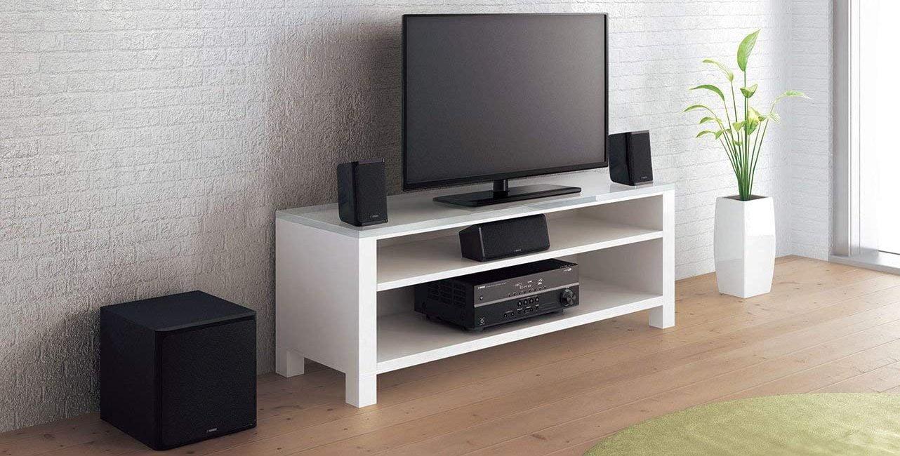 Altavoces para TV: Home Cinema 5.1