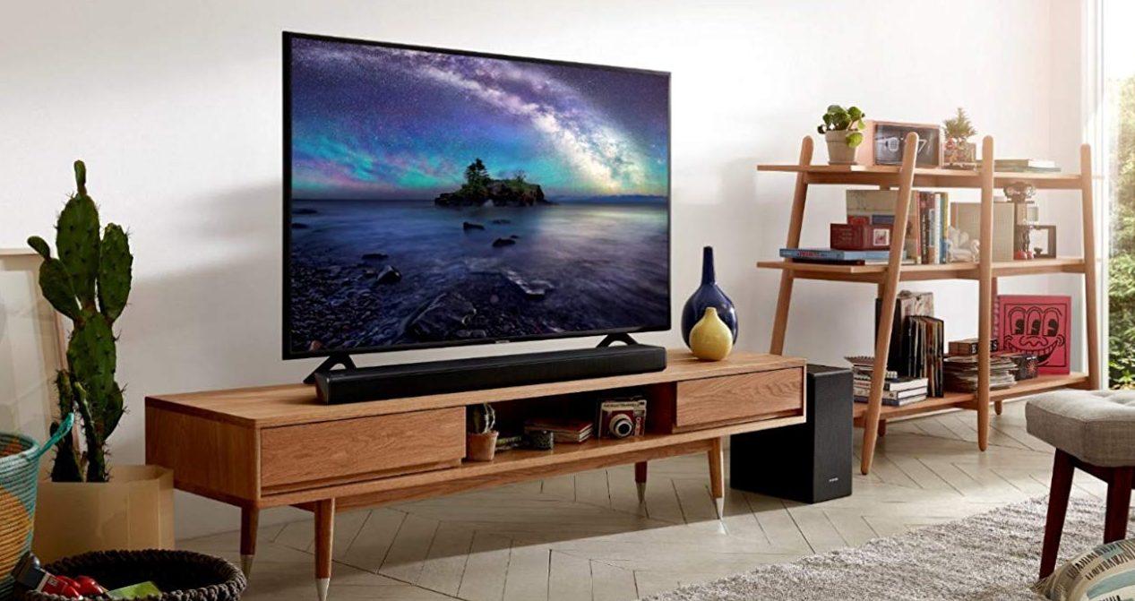 Samsung HW-N450: Calidad de sonido