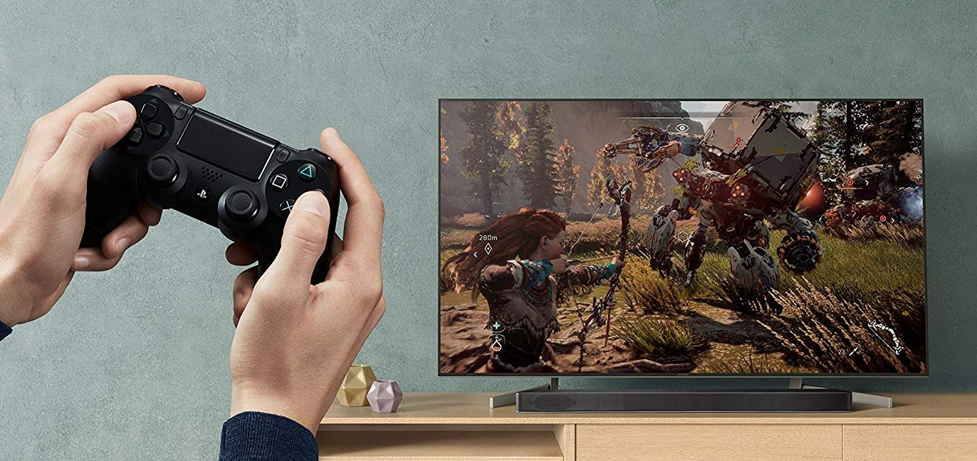 Sony HT-XF9000: Conclusiones