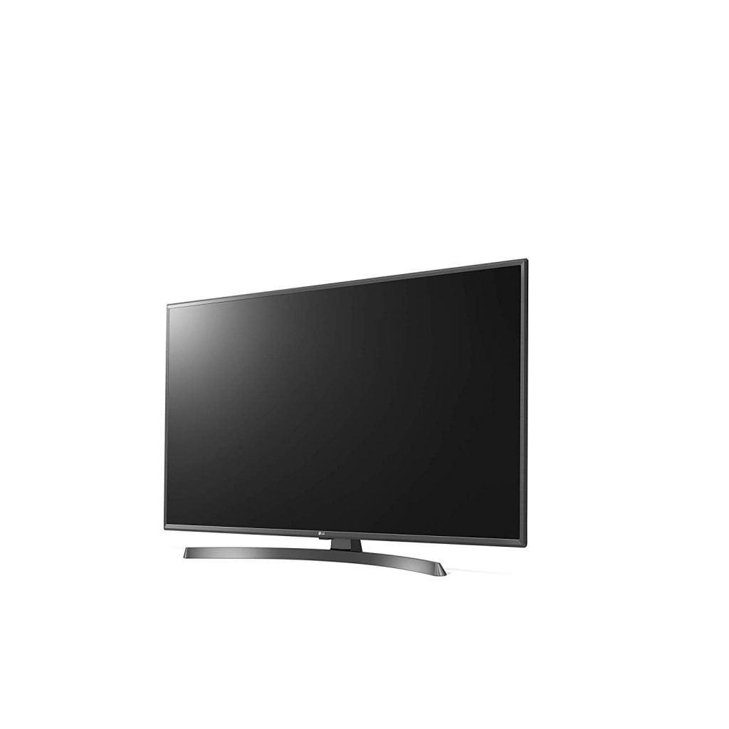 Mejores Smart TV calidad-precio: LG 55UK6750PLD