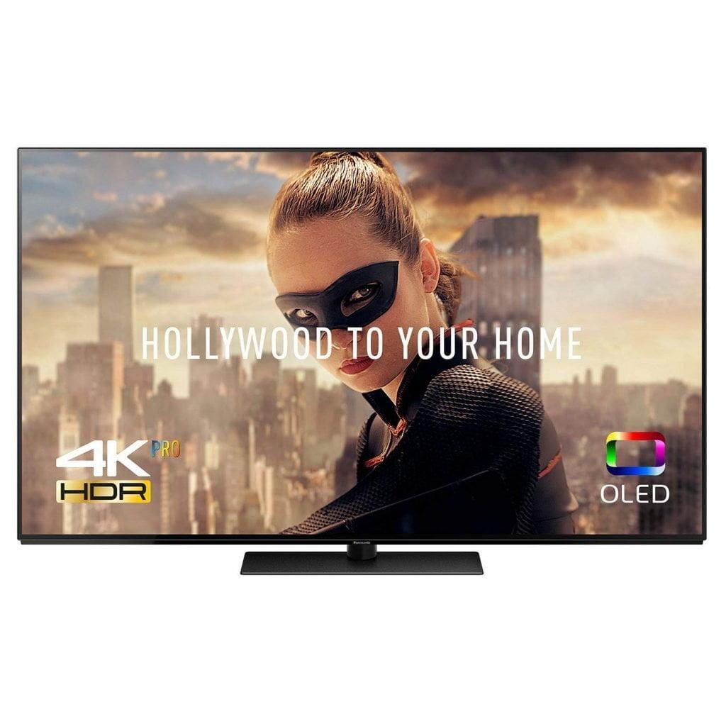 TV OLED más baratas: Panasonic TX-55EZ950E