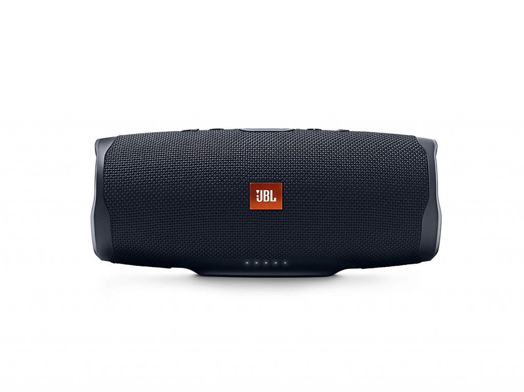 Mejores altavoces Bluetooth: JBL Charge 4