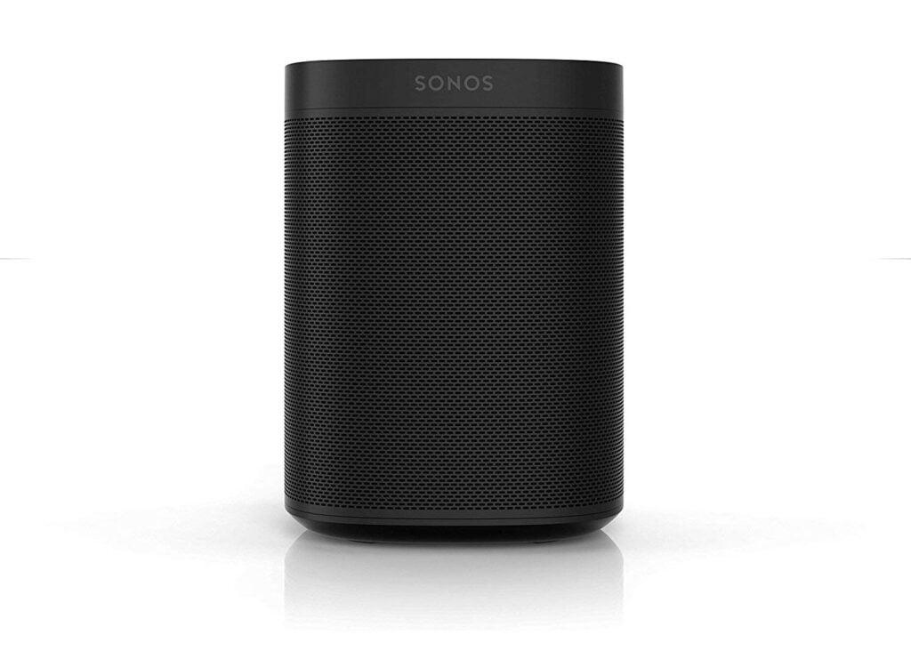 Sonos One: Especificaciones