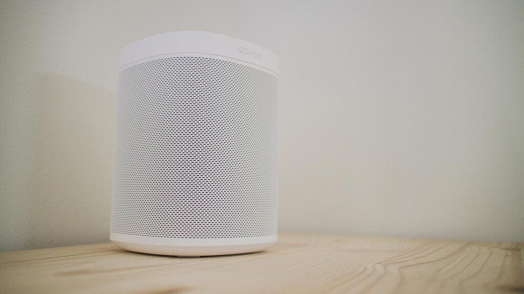 Sonos One: Calidad de sonido