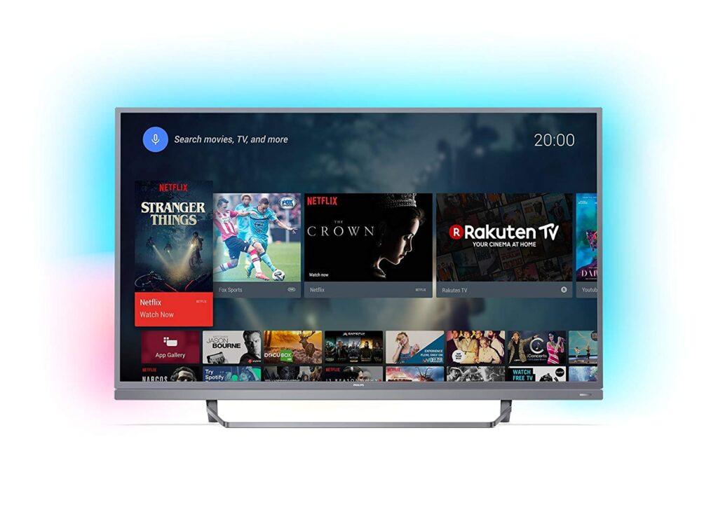 Qué televisor comprar: Philips 55PUS7503