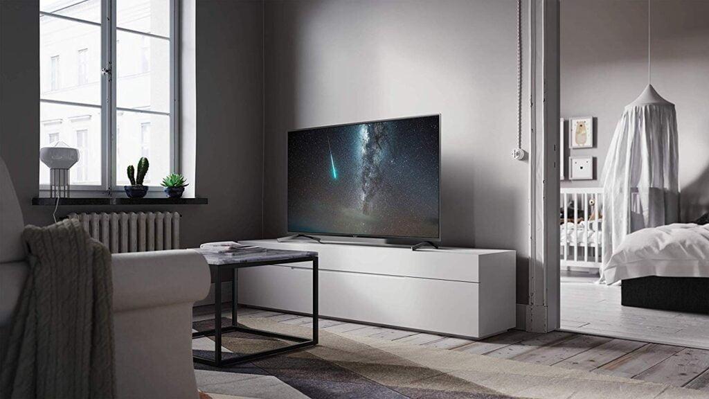 Qué televisor comprar: OLED vs QLED vs LED