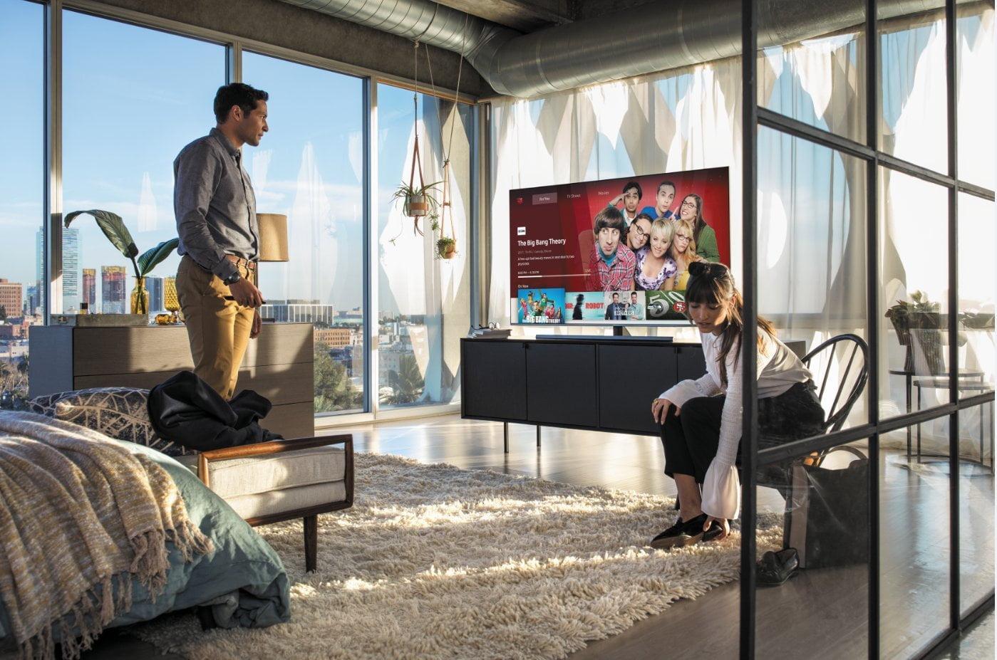 Televisores 4K: La guía de compra definitiva