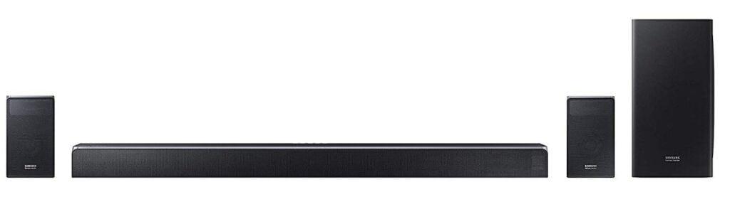 Samsung HW-Q90R: Características