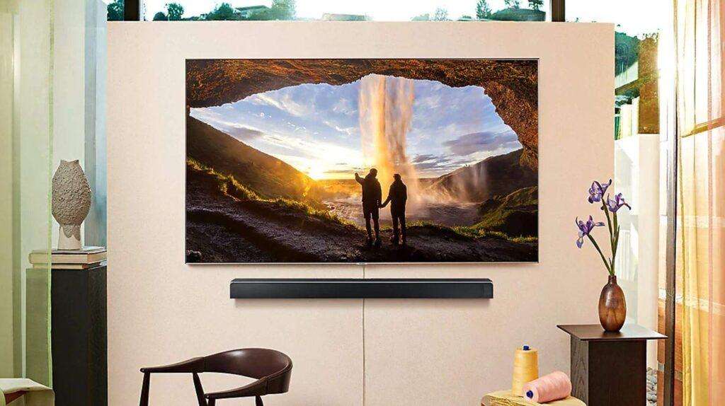 Samsung HW-Q90R: Conclusiones