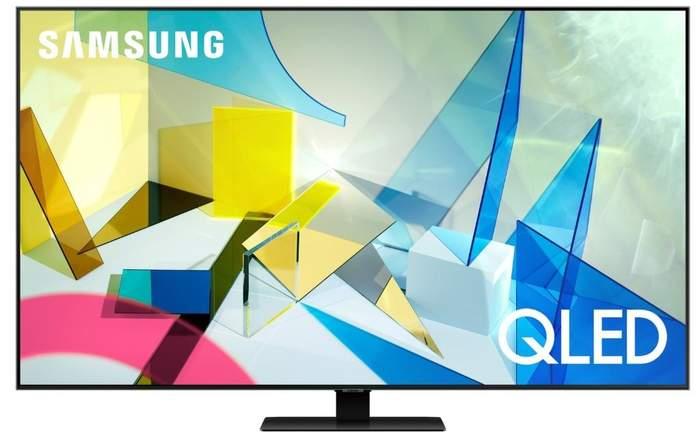 Qué televisor comprar: Samsung Q80 QLED
